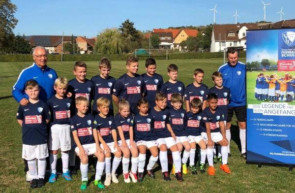 2018 10 05BerichtFußballschuleVFLBochum